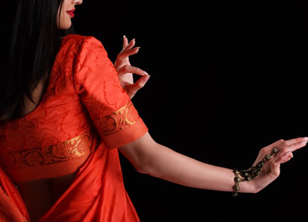 cours danse bollywood france grenoble isere manon
